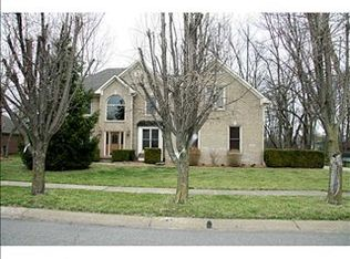 4430 Country Ln , Greenwood IN