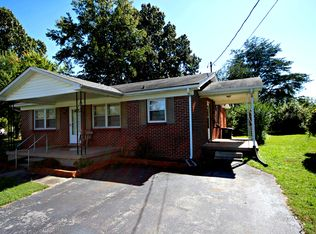 187 E Wall St , Cookeville TN