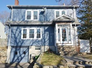 40 Lowell Ave , Watertown MA