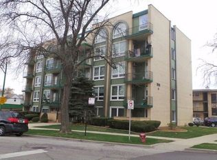 6141 W Higgins Ave Apt 3A, Chicago IL