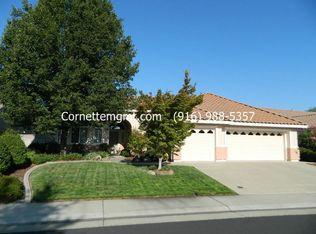 7517 John Henry Ln , Roseville CA
