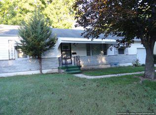 2708 S Glenwood Ave , Independence MO