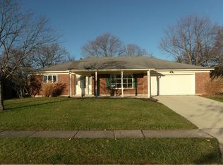 7027 Monte Carlo Dr , Englewood OH