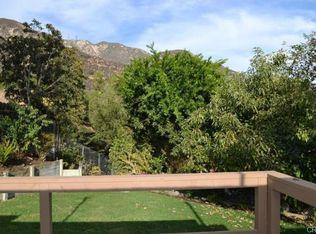 3312 Villa Grove Dr , Altadena CA