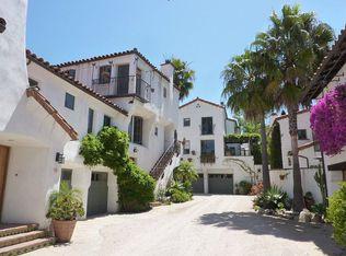 1021 Laguna St Apt 4, Santa Barbara CA
