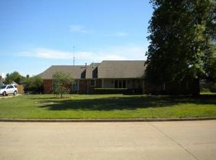 1536 W Whippoorwill Way , Mustang OK