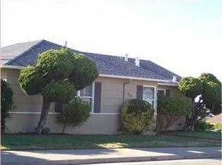 412 41st Ave , San Mateo CA