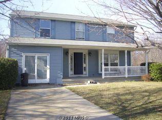 7854 Grassy Garth , Elkridge MD