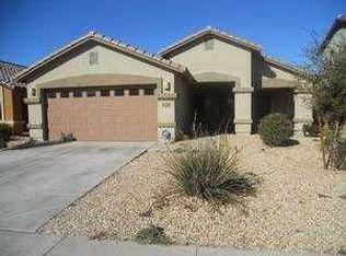 5126 W Novak Way , Laveen AZ