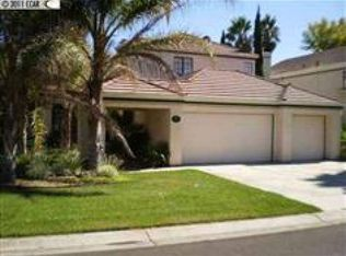 1975 Edgeview Way , Discovery Bay CA