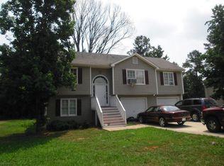 184 Mac Johnson Rd NW , Cartersville GA