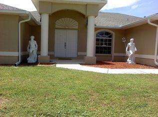 3754 SE 3rd Ave , Cape Coral FL