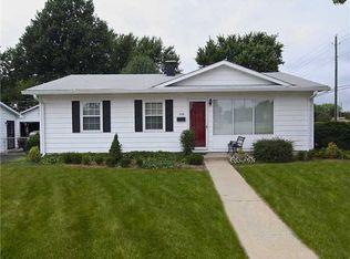 3356 Auburn Rd , Indianapolis IN