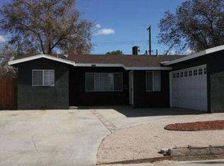 44920 Rodin Ave , Lancaster CA