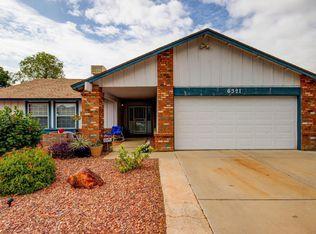 6321 W Lupine Ave , Glendale AZ