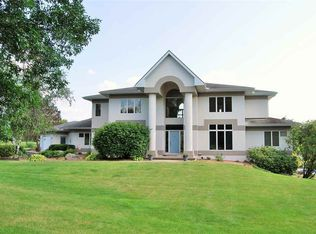 4848 Enchanted Valley Rd, Middleton, WI 53562