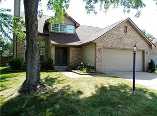 1505 Country Pointe Dr , Indianapolis IN