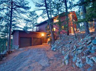130 Green Mountain Dr , Loveland CO