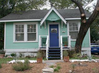 2004 Poquito St , Austin TX