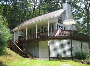 304 Acorn Ln , Blairsville GA
