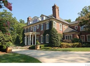 2500 Chelmsford Ct , Cary NC