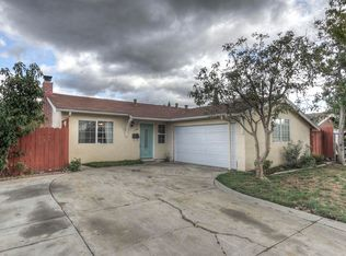 1168 Cathay Dr , San Jose CA