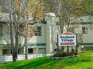 10512 Sunland Blvd Unit 7, Sunland CA