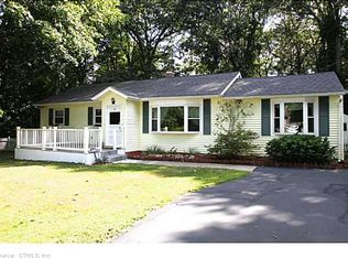35 Virginia Rd , Oakdale CT