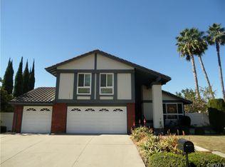1231 Northampton Way , Fullerton CA