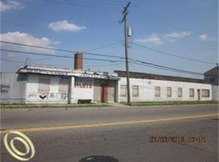 14900 Linwood St , Detroit MI