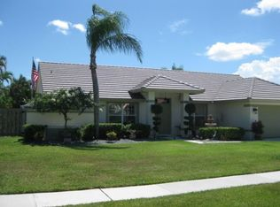 1971 Newhaven Ave , Wellington FL