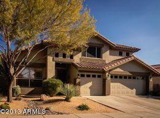 4377 E Lariat Ln , Phoenix AZ