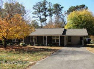 111 Deer Park Ln , Calhoun GA