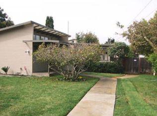 1642 Stannage Ave , Berkeley CA