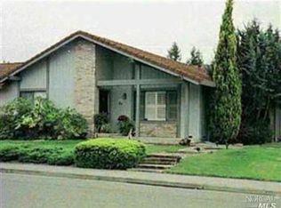 4300 Hansom Ct , Rohnert Park CA