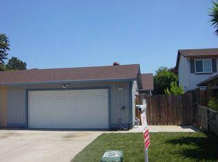 2121 Banyan Way , Antioch CA