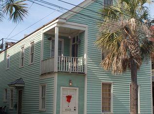 231 Saint Philip St , Charleston SC