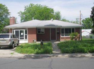 3181 Scranton St , Aurora CO