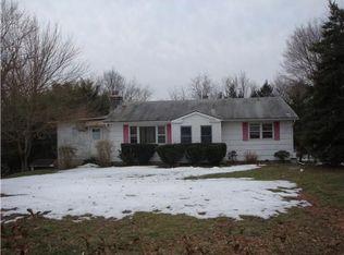 577 Buckelew Ave , Monroe Township NJ