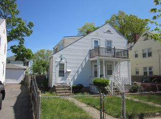 78 Lawn Ave , Quincy MA