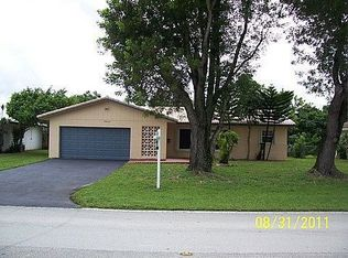 7814 NW 40th St , Coral Springs FL