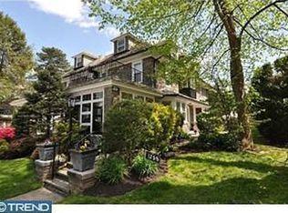 1358 Garden Rd , Wynnewood PA