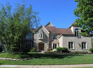 681 Southbluff Dr, Westerville, OH 43082