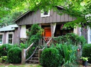 270 Nix Rd , Scaly Mountain NC