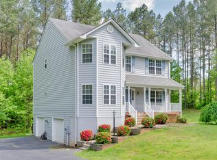 34 Cypress Cir , Barboursville VA