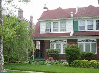 1060 Allengrove St , Philadelphia PA