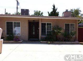 22842 Wyandotte St , West Hills CA