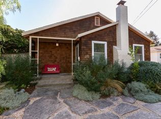 272 Sycamore Ave , Mill Valley CA
