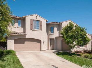 8043 Murcia Way , El Dorado Hills CA