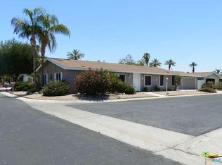 81641 Avenue 48 Spc 46, Indio CA